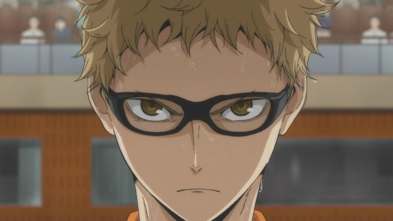 Tsukishima & The Fear of Discovering your Limits | Haikyuu